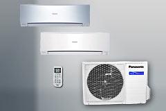 Multisplit Klimaanlage