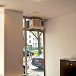 Klimaanlage Kompaktgerät