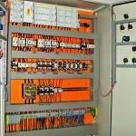 Kühlraum Technik