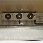 Kühlraum Inneneinheiten Metzgerei