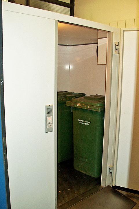 Etwas Neues genug Kühlraum oder Kühlzelle von Nesseler + Esser für Köln Bonn #BS_31