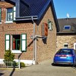 Wärmepumpe Luft Privathaus
