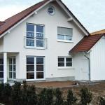 Klimaanlage Wärmepumpe Luft Haus