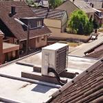 Außengerät Klimaanlage