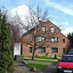 Außengeräte Mehrfamilienhaus