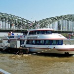 Außengerät Klimaanlage Schiff