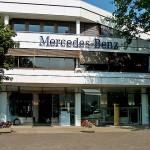 Klimaanlage Autohaus Mercedes Benz