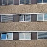 Verwaltungsgebäude Klimaanlage