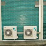 Außengerät Klimaanlagen Daikin