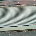 Außengerät Klimasplitanlage nach Installation