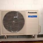 Panasonic Klimaanlage Inverter