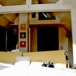 Klimaanlage Wohnbereich Einfamilienhaus
