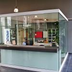 Klimaanlage Büroraum
