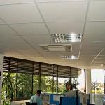 Büro Klimaanlage