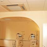 Multisplit Klimaanlage Krankenhaus