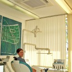 Kassetteneinbaugeräte für Zahnarztpraxis