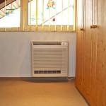 Standtruhe Klimaanlage Kinderzimmer