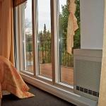 Schlafzimmer Standtruhe Klimaanlage
