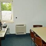 Standtruhe Klimaanlage Inneneinheit Arbeitsraum