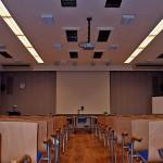 Vorlesungsraum Klimageräte