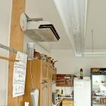 Split Klimaanlage Geschäft