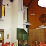 Split Klimaanlage Gastronomie