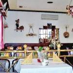 Restaurant Klimaanlage Wandgeräte