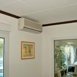 Büro Klimatisierung Wandgerät Inneneinheiten