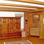 Klimaanlage Wandgerät Wohnzimmer