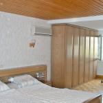 Wandgerät Klimaanlage Schlafzimmer