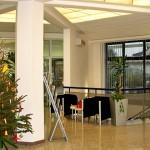 Split Klimaanlagen Wandgerät Empfangsbereich
