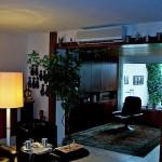 Wandgerät Wohnbereich Klimaanlage