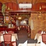 Restaurant Wandgerät Split Klimaanlage