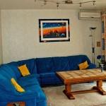 Klimaanlage Wohnzimmer