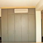 Wandgerät an Schrank Inneneinheit Klimaanlage