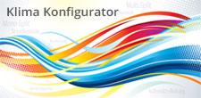Klimaanlagen Konfigurator