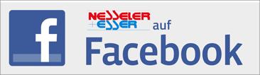 Nesseler + Esser auf Facebook